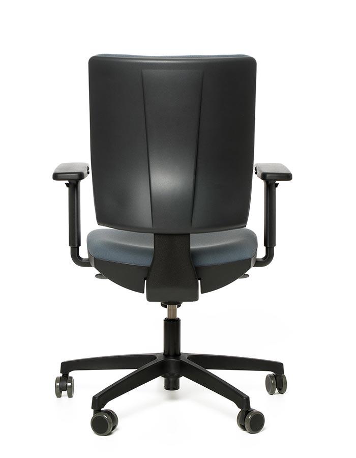 Kancelářská židle ZET ZE 916 B P595 083A-3F-PUR