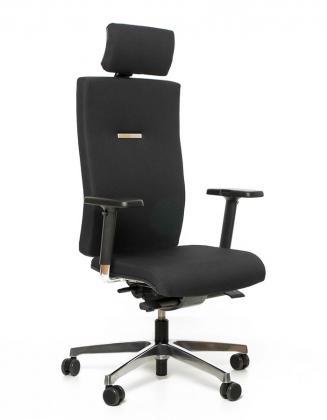Kancelářské židle RIM Kancelářská židle Focus FO 642 C E 2052 083A-3F-PUR-ALU ST1-PN 024