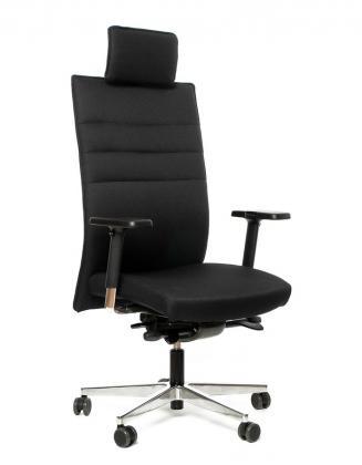 Kancelářské židle RIM Kancelářská židle Futura 150 FU 3121 U3007 086-3F 015