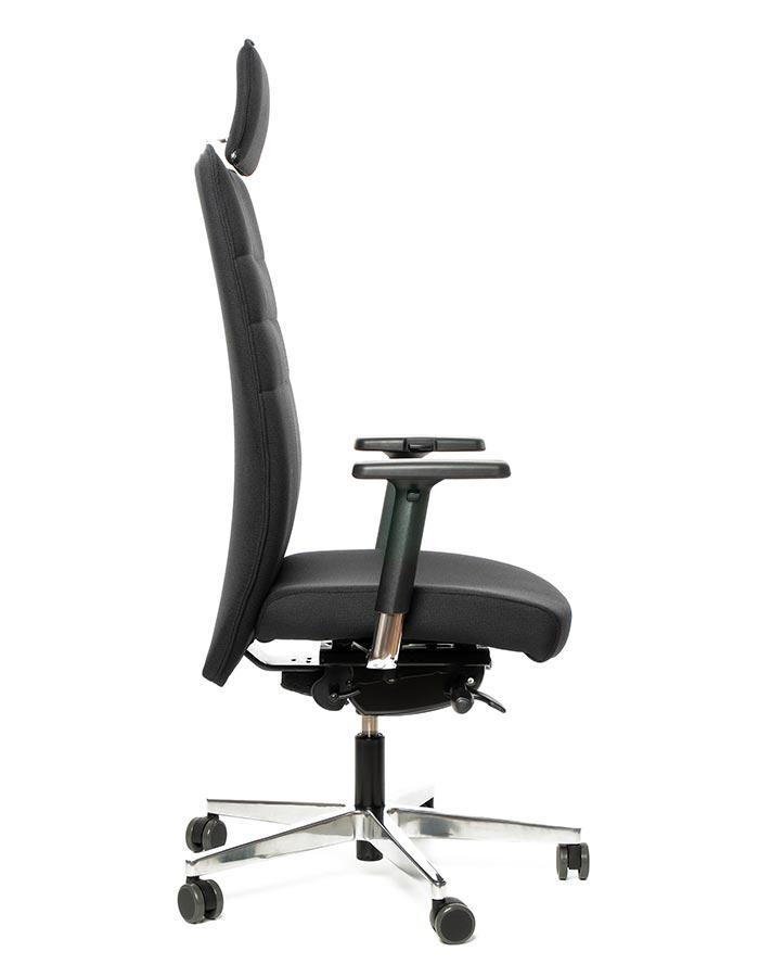 Kancelářská židle Futura 150 FU 3121 U3007 086-3F 015
