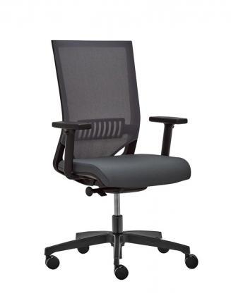 Kancelářské židle RIM Kancelářská židle Easy PRO EP 1206