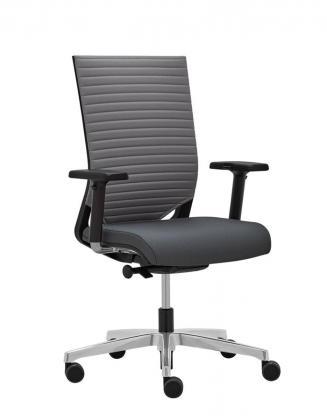 Kancelářské židle RIM Kancelářská židle Easy PRO EP 1206 L