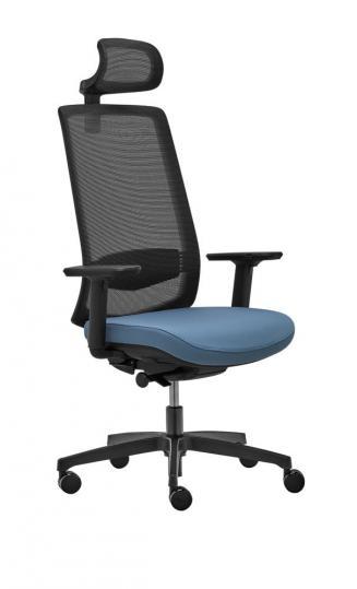 Kancelářské židle RIM Kancelářská židle Victory VI 1402