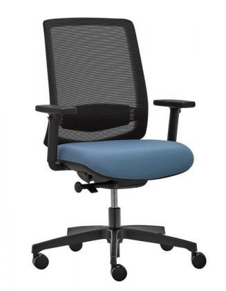 Kancelářské židle RIM Kancelářská židle Victory VI 1412