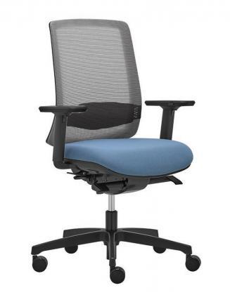 Kancelářské židle RIM Kancelářská židle Victory VI 1411