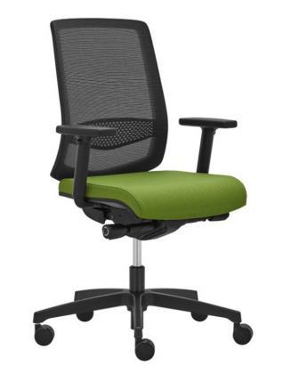 Kancelářské židle RIM Kancelářská židle Victory VI 1415