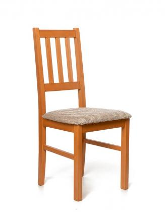 Kuchyňské židle Strakoš Jídelní židle STRAKOŠ B IV
