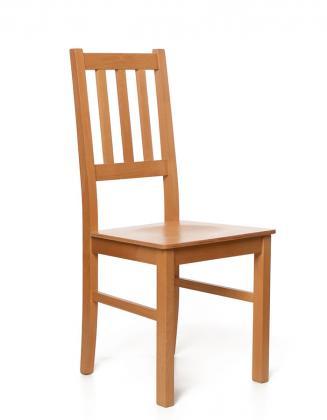 Kuchyňské židle Strakoš Jídelní židle STRAKOŠ B IV D