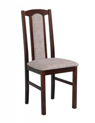 Kuchyňské židle Strakoš Jídelní židle STRAKOŠ B VII