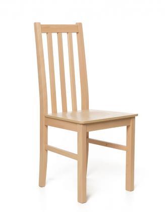 Kuchyňské židle Strakoš Jídelní židle STRAKOŠ B X-D