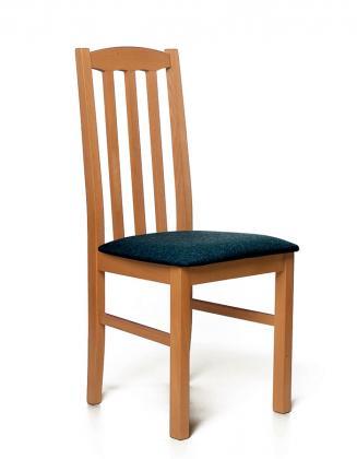 Kuchyňské židle Strakoš Jídelní židle STRAKOŠ B XII