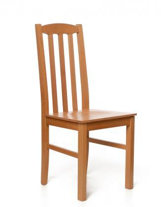 Kuchyňské židle Strakoš Jídelní židle STRAKOŠ B XII-D