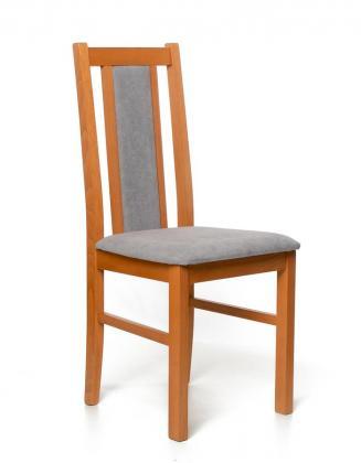 Kuchyňské židle Strakoš Jídelní židle STRAKOŠ B XIV