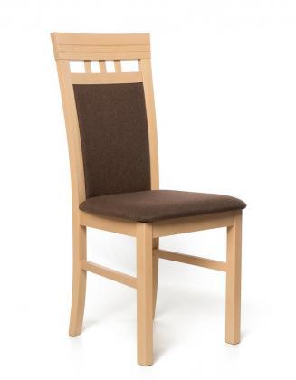 Kuchyňské židle Strakoš Jídelní židle STRAKOŠ M