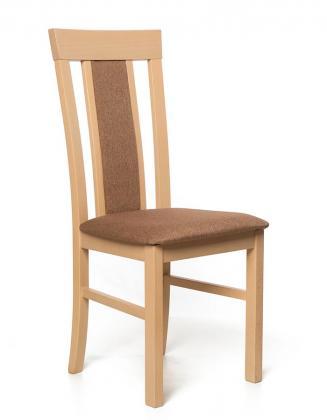 Kuchyňské židle Strakoš Jídelní židle STRAKOŠ M VIII