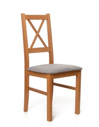 Kuchyňské židle Strakoš Jídelní židle STRAKOŠ N X