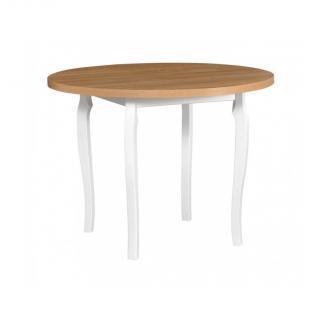 Kuchyňské stoly Strakoš Jídelní stůl STRAKOŠ PO III