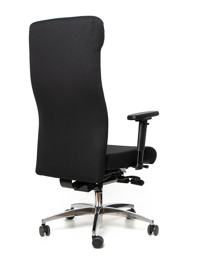 Kancelářské křeslo BZJ 485 černá