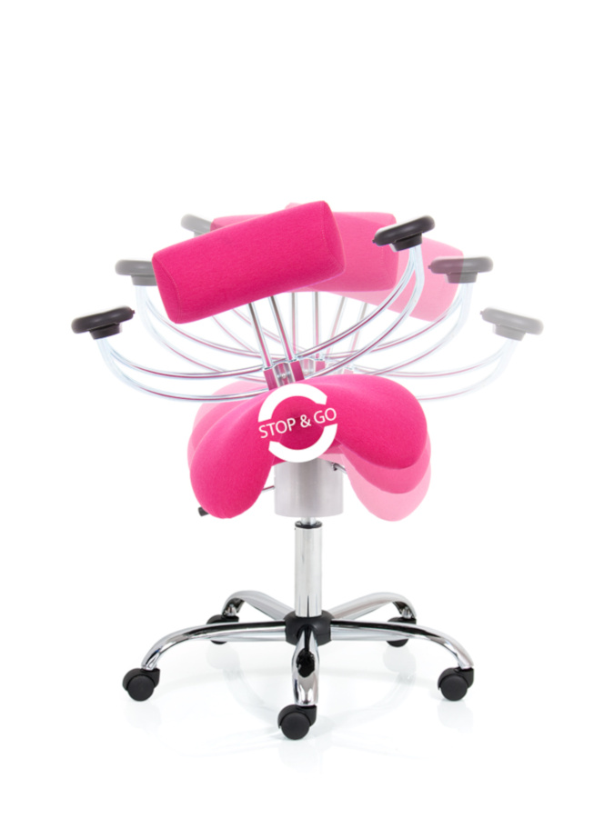 Ergonomické židle - zdravotní Peška - Ergo Flex + P