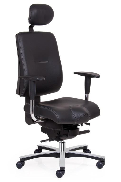 Ergonomické židle - zdravotní Peška Vitalis Balance XL