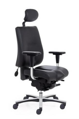 Ergonomické židle - zdravotní Peška Vitalis Balance XL Airsoft
