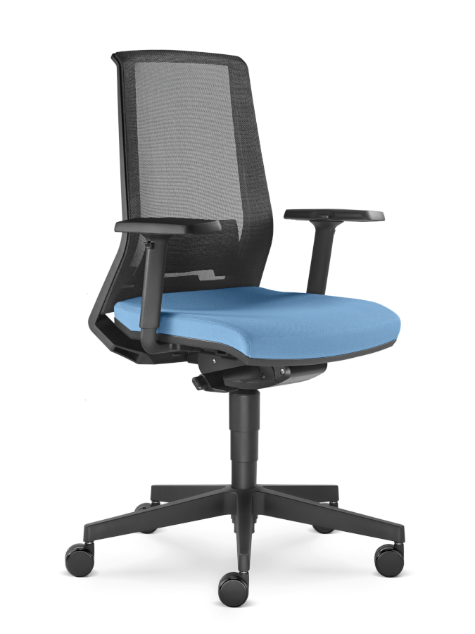 Kancelářské židle LD Seating - Kancelářská židle Look 270-AT