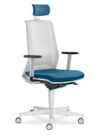 Kancelářské židle LD Seating Kancelářská židle Look 271-AT