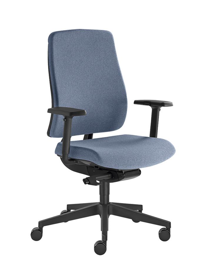 Kancelářská židle LD Seating - Kancelářská židle Swing 560-AT