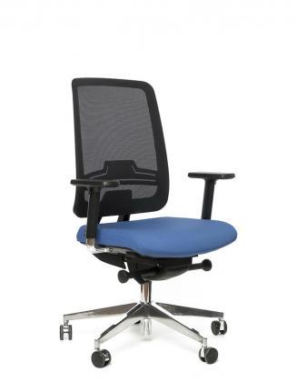 Kancelářská židle LD Seating Kancelářská židle Swing 510-SYQ