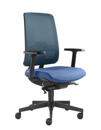 Kancelářská židle LD Seating Kancelářská židle Swing 510-SYS