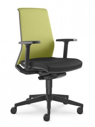 Kancelářské židle LD Seating Kancelářská židle Look 370-AT